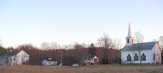 Leverett History - Town of Leverett, MA
